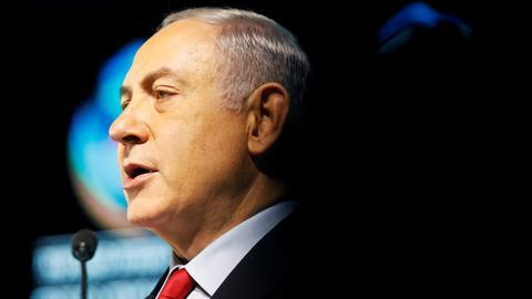 Israeli police name Netanyahu associates in corruption probe