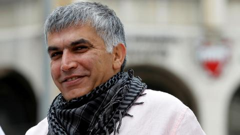 Bahrain activist sentenced to five years for Twitter comments