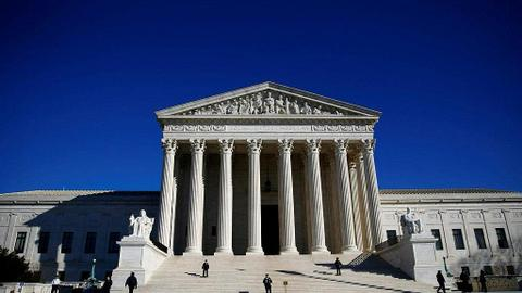 US top court rejects seizure of Iran artefacts from Chicago museum