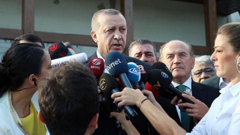 Turkey removes two dozen PKK linked mayors