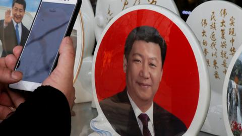 China's plans for Xi to stay in power draw criticism