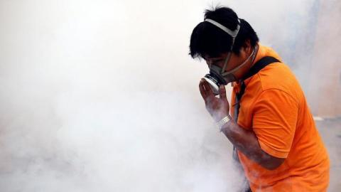Officials urge calm as Zika cases surge to 200 in Thailand