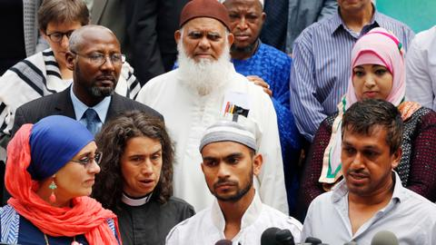 A year later: family questions if New York Imam's murder was a hate crime