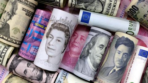 What is currency speculation anyway?