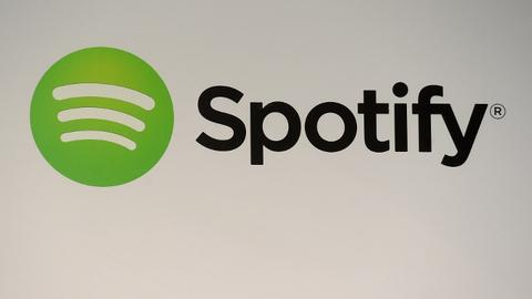Spotify's music service seeks to drum up $1 billion in IPO