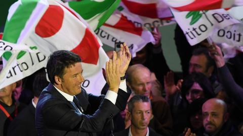 Italians to vote but no end in sight to political tensions