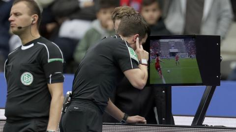 FIFA to give VAR green light at World Cup
