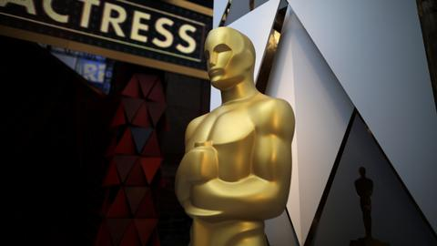 Twitter reacts to new Oscars popular film category