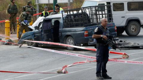 Two Palestinians killed in East Jerusalem and the West Bank