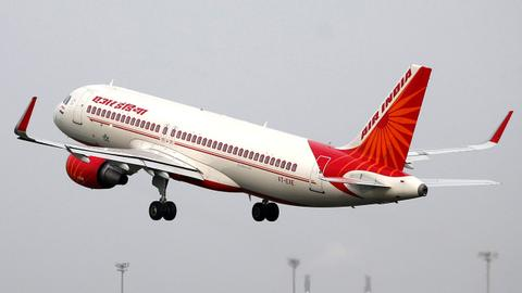 Saudi Arabia has 'given Air India overflight rights for its Israel routes'