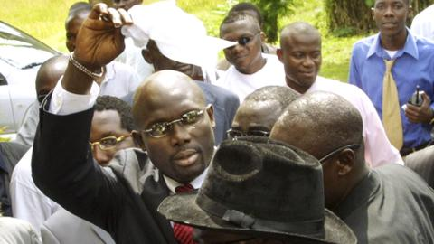 Liberia: Can George Weah deliver on his promises to the country's poor?