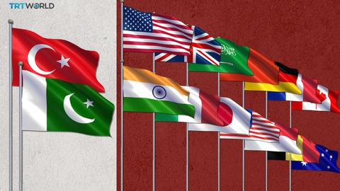 Has the FATF become a weapon of coercion for the west?