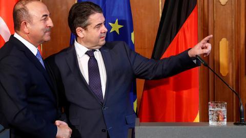 Germany to examine Turkey's request to extradite Muslum