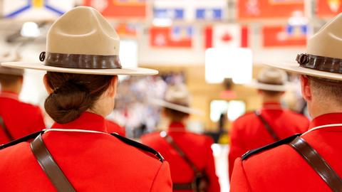 Canada appoints first woman to head scandal-plagued mounties