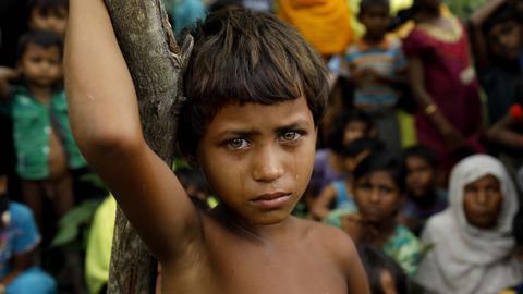 UN investigators cite Facebook role in Rohingya crisis