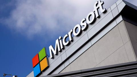 Hundreds of women in Microsoft complain of sexual harassment