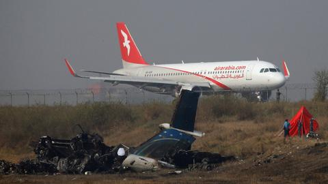 Nepal plane crash circumstances still unclear