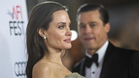 'Brangelina' call it quits after 10 years