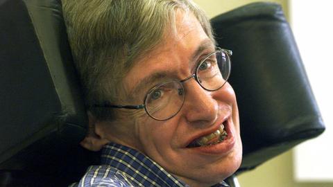Stephen Hawking Film 2021 Deutsch