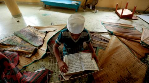 Sri Lanka's communal violence explained