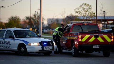 'Serial bomber' on prowl as Texas reports fifth explosion