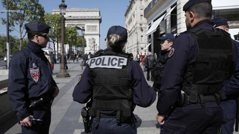 France targets sexual harassment with on-the-spot fines