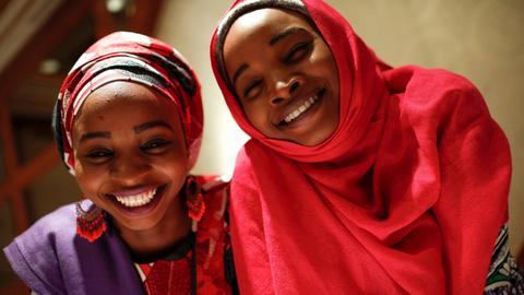 Boko Haram releases 101 schoolgirls abducted from Nigeria's Dapchi