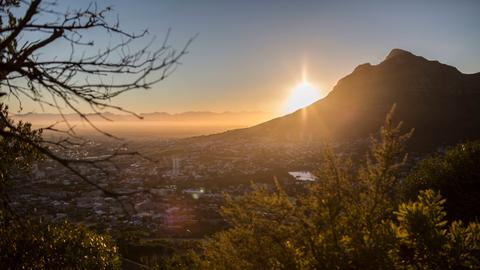 South Africa's Cape Town aims to transform into a halal tourism hotspot