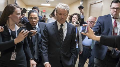 US Congress approves $1.3 trillion spending bill