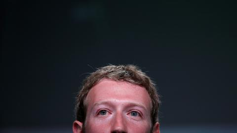 Facebook CEO calls for updated internet regulations