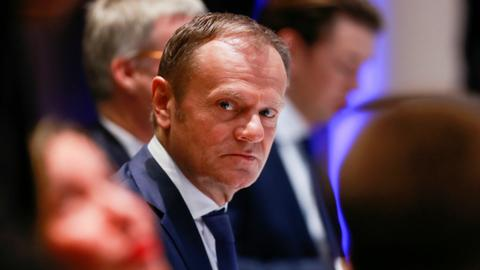 EU wants temporary exemptions for US tariffs to be permanent