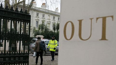 Mass expulsion of Russian officials is a diplomatic victory for the UK