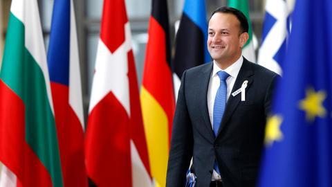 Ireland to hold abortion referendum on May 25