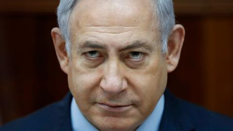 Netanyahu's Israel is an 'indispensable ally' to no one