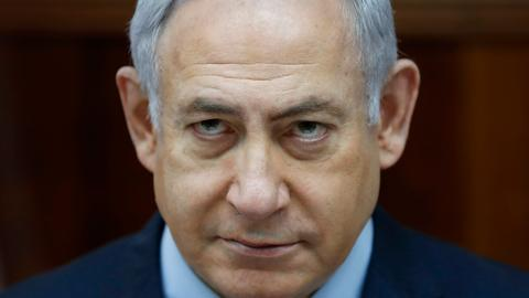 Is Israeli leader Benjamin Netanyahu the man of peace Trump claims he is?