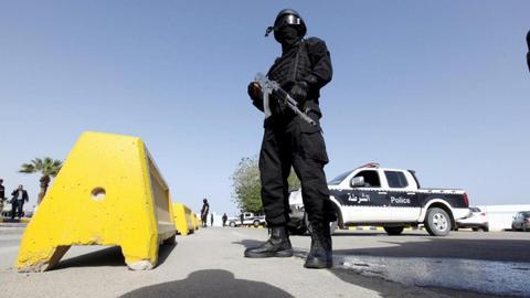 Gunmen kidnap mayor of Libya's Tripoli