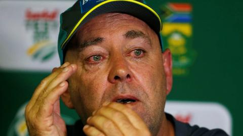 Australia coach Darren Lehmann quits amid ball-tampering scandal