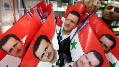 A Syria in Assad's image
