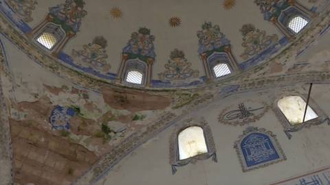 Turkish government to help restore Ottoman era mosque in Bulgaria
