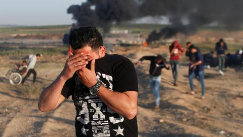 Israel rejects calls for inquiry into Gaza killings
