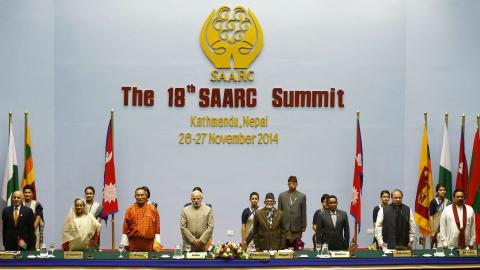 India, others snub Pakistan with South Asia summit boycott