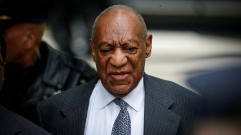 Cosby sentencing is new milestone for #MeToo movement