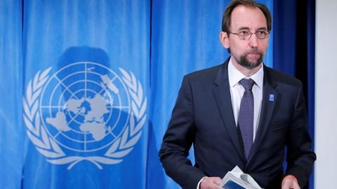 UN calls for inquiry into human rights violations in Kashmir