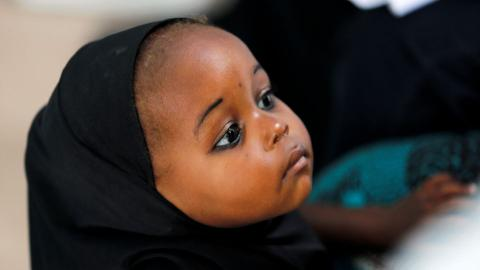 UNICEF says 75,000 children could starve to death in Nigeria