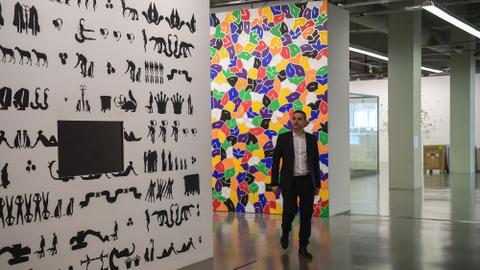 Famed Istanbul modern art museum enters new era