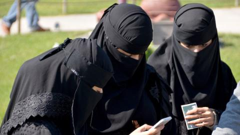 Bulgarian parliament bans wearing the face veil in public