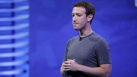 Zuckerberg to face angry US lawmakers over Facebook data privacy scandal