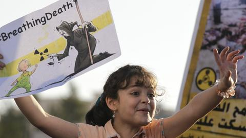 The international community has let the murder in Syria go on for too long