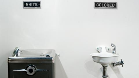 In pictures: A look at the journey of the civil rights movement in the US