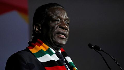 Poll observers from 46 countries to monitor Zimbabwe elections